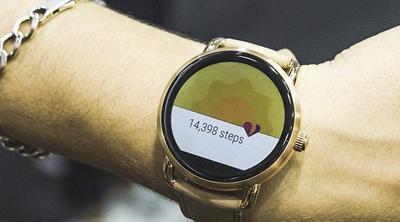 Los smartwatch de Fossil reciben Android Wear 2.0