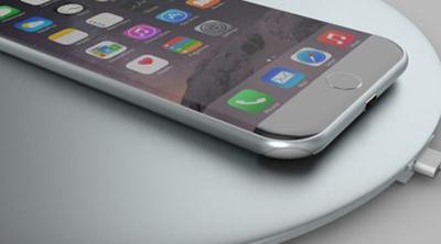 El nuevo iPhone tendría pantalla curva, pero no sería como el Galaxy Edge