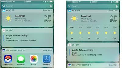Llega la séptima beta de iOS 10.3 tres días después del lanzamiento de la sexta