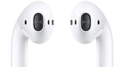 El Apple Watch y los AirPods buscan atraer a más usuarios al ecosistema de Apple