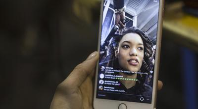 Instagram permitirá guardar directos en tu móvil