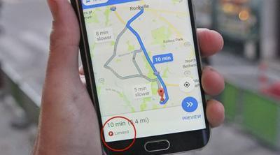 Google Maps ahora recordará donde aparcaste