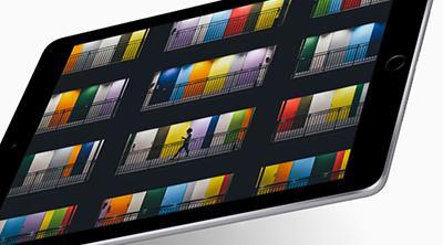 Apple acaba de lanzar un nuevo iPad de 9'7 pulgadas