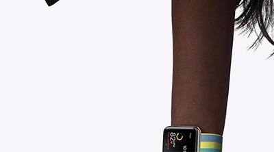 Nuevas correas para el Apple Watch y un iPhone SE con mayor capacidad