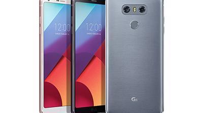 Anunciada la fecha de salida y precio del LG G6