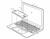 Apple experimenta con el iPhone como batería de sus portátiles