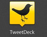 Twitter pregunta a los usuarios por una versión mejorada y de pago de Tweetdeck