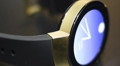 La firma de lujo Movado presenta su smartwatch Android