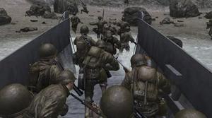 El Call of Duty de 2017 volvería a la Segunda Guerra Mundial