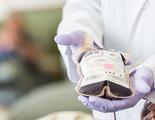 Consiguen producir de forma masiva sangre artificial para uso humano