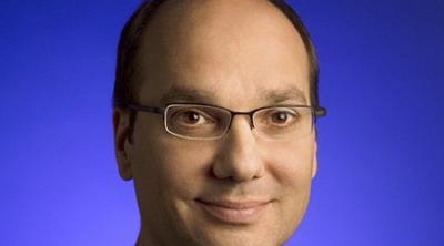 Primera imagen del smartphone de Andy Rubin, creador de Android