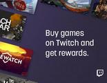 Twitch a punto de comenzar a vender videojuegos