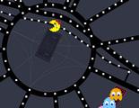 El mítico MS. Pacman llega a Google Maps