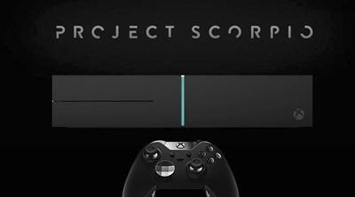 Ya se conocen los primeros juegos en 4k nativo para Project Scorpio