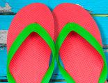 Una empresa de calzado lanza las primeras chanclas inteligentes
