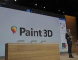 El nuevo Paint, sólo el primer paso de Microsoft hacia una nueva era en 3D