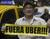 Uber se enfrenta ahora a la prohibición de operar en Italia