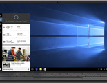Ya es posible configurar un PC con Windows 10 mediante la voz