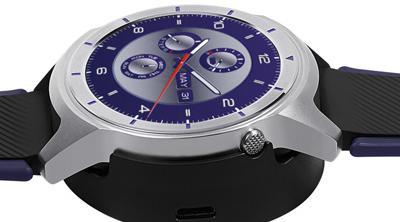 ZTE Quartz será un smartwatch de los más económicos del mercado