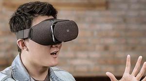 Xiaomi lanza su nueva versión de gafas de realidad virtual por 15 euros