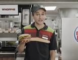 Un anuncio de Burger King saca de sus casillas a la Wikipedia y a Google