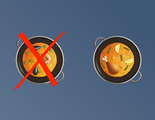 Apple actualiza su emoji de paella para tener los ingredientes más reales de una paella valenciana