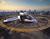 Se completa con éxito la primera prueba de un dron autónomo capaz de transportar humanos