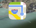Apple maps amplía la información del tránsito que proporciona