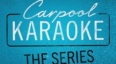 Apple atrasa la salida de su 'Carpool Karaoke'