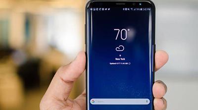 El Samsung Galaxy S8 rompe récords en la preventa