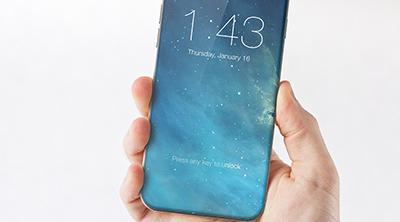 El iPhone 8 llegará en septiembre, pero con escasez de terminales
