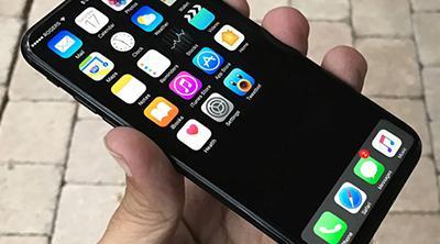 Apple podría presentar dos modelos de iPhone este año