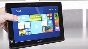 Aspire Switch 3 Pro, el nuevo 2 en 1 que prepara Acer