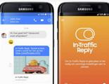 La nueva app de Samsung se encarga de tu móvil mientras conduces