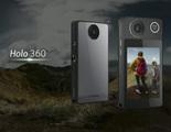 Acer Holo 360, una cámara Android con smartphone a bordo