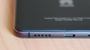 Huawei, cada vez más cerca de Apple