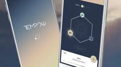 Tempow le saca todo el partido a tus altavoces Bluetooth