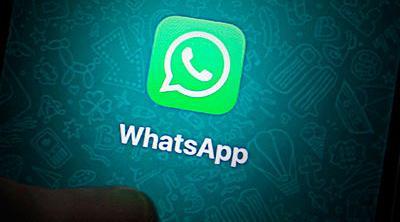 WhatsApp ya nos permite anclar hasta tres conversaciones en la parte superior