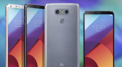 ¿Veremos pronto un LG G6 mini?