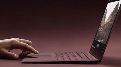 Todo sobre el nuevo Microsoft Surface, el nuevo ordenador de Microsoft