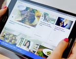 Las ventas de tablets en caída libre y sin freno