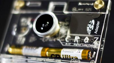 CROZ es una cámara modular más que interesante