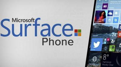El CEO de Microsoft anuncia que sus smartphones serán 'especiales'