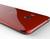 Aparece filtrada una imagen del HTC U 11 en color rojo
