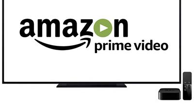 Apple presentará Amazon Prime Vídeo para Apple TV en su WWDC