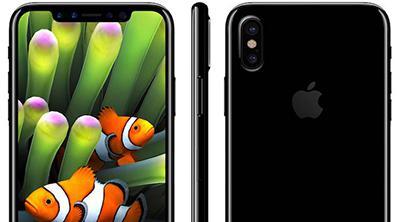 El nuevo iPhone 8 rondará los 1.000 euros en su modelo más 'barato'