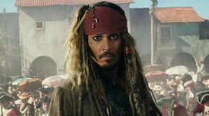 Un grupo de hackers pide un rescate a Disney para no filtrar la nueva película de Piratas del Caribe