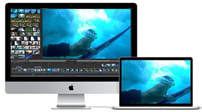 Apple podría anunciar ordenadores nuevos en la WWDC