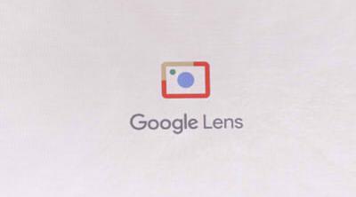 Google I/O '17: 'Google Lens', la inteligencia artificial que mejorara tus fotos
