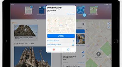 Un primer vistazo a iOS 11: cómo podría ser la actualización de Apple